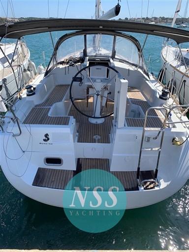 Beneteau Oceanis 37 - Barca a vela - foto 3