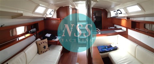 Beneteau Oceanis 37 - Barca a vela - foto 7