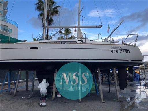 Beneteau Oceanis 37 - Barca a vela - foto 17