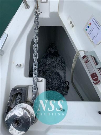 Beneteau Oceanis 37 - Barca a vela - foto 12