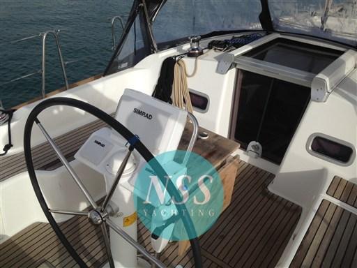 Beneteau Oceanis 37 - Barca a vela - foto 5