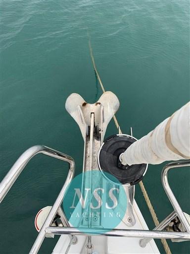 Beneteau Oceanis 37 - Barca a vela - foto 14