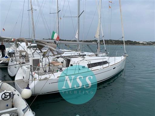 Beneteau Oceanis 37 - Barca a vela - foto 2