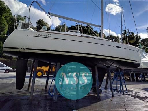 Beneteau Oceanis 37 - Barca a vela - foto 13