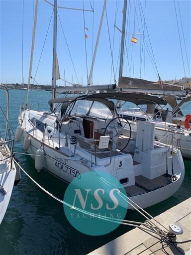 Beneteau Oceanis 37 - Barca a vela - foto 4