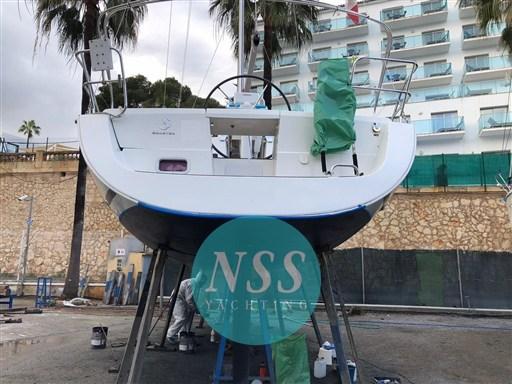 Beneteau Oceanis 37 - Barca a vela - foto 18