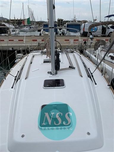 Beneteau Oceanis 37 - Barca a vela - foto 6