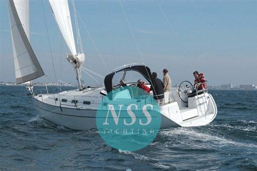 Beneteau Cyclades 39.3 - Barca a vela