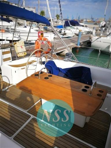 Jeanneau Sun Odyssey 52.2 - Barca a vela - foto 8