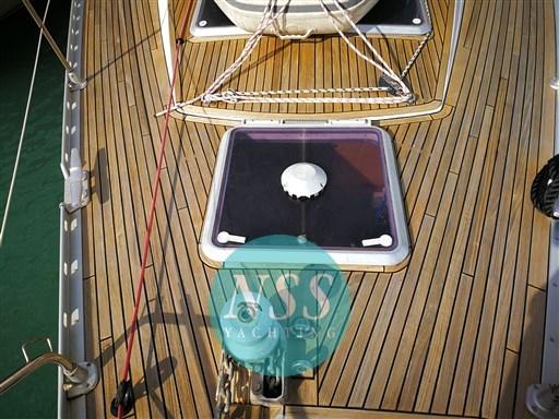 Jeanneau Sun Odyssey 52.2 - Barca a vela - foto 4