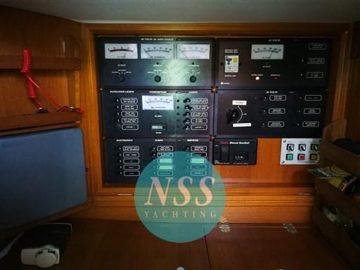 Jeanneau Sun Odyssey 52.2 - Barca a vela - foto 18