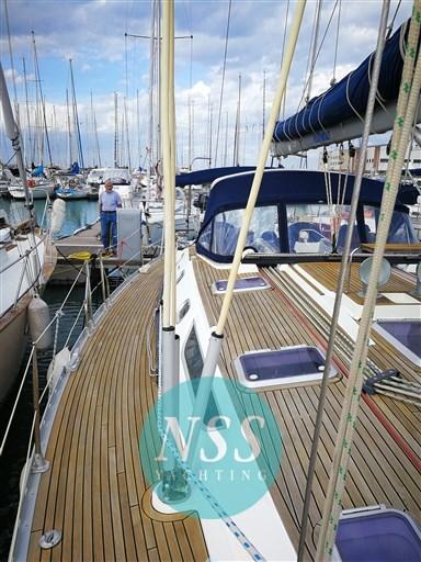 Jeanneau Sun Odyssey 52.2 - Barca a vela - foto 5