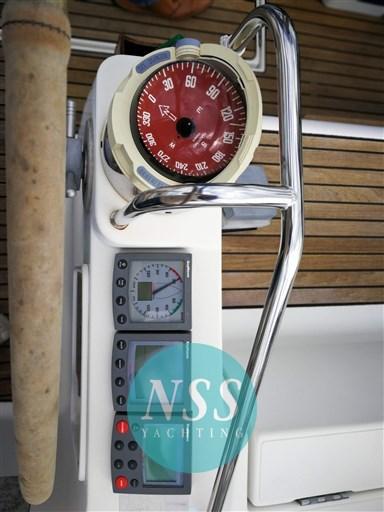 Jeanneau Sun Odyssey 52.2 - Barca a vela - foto 6