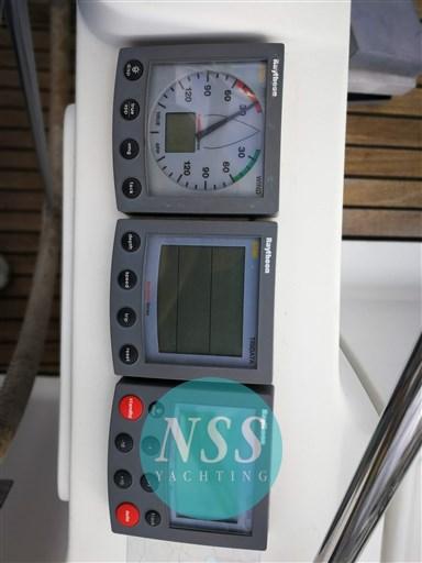 Jeanneau Sun Odyssey 52.2 - Barca a vela - foto 9