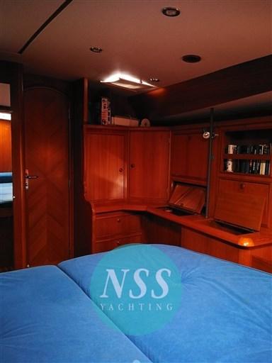 Jeanneau Sun Odyssey 52.2 - Barca a vela - foto 13
