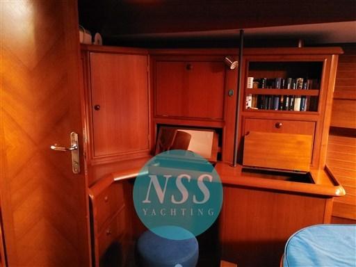 Jeanneau Sun Odyssey 52.2 - Barca a vela - foto 11