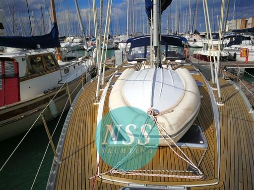 Jeanneau Sun Odyssey 52.2 - Barca a vela - foto 3