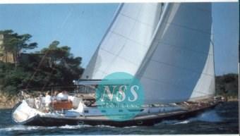 Jeanneau Sun Odyssey 52.2 - Barca a vela