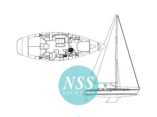 Jeanneau Sun Odyssey 52.2 - Barca a vela - foto 22