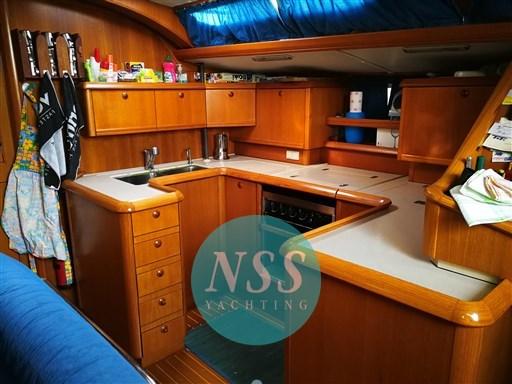 Jeanneau Sun Odyssey 52.2 - Barca a vela - foto 14