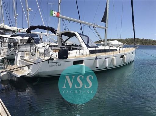 Beneteau Oceanis 48 - Barca a vela - foto 1