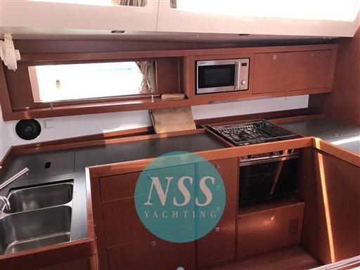 Beneteau Oceanis 48 - Barca a vela - foto 8