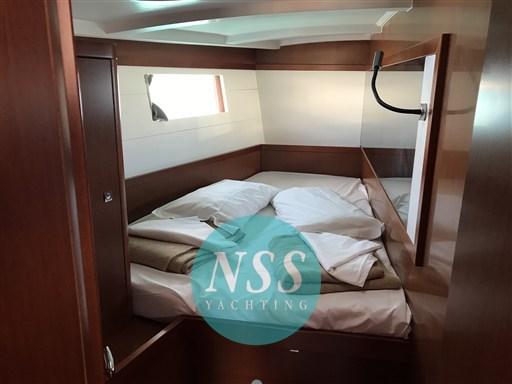 Beneteau Oceanis 48 - Barca a vela - foto 12