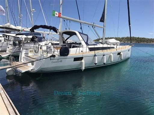 Beneteau Oceanis 48 - Barca a vela