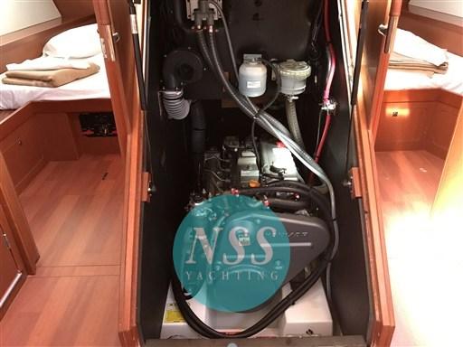 Beneteau Oceanis 48 - Barca a vela - foto 15
