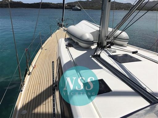 Beneteau Oceanis 48 - Barca a vela - foto 4