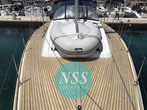 Beneteau Oceanis 48 - Barca a vela - foto 6