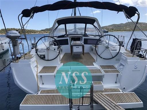Beneteau Oceanis 48 - Barca a vela - foto 2