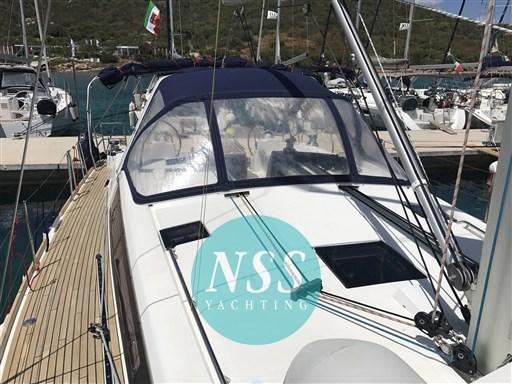 Beneteau Oceanis 48 - Barca a vela - foto 5