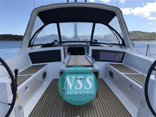 Beneteau Oceanis 48 - Barca a vela - foto 3