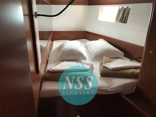 Beneteau Oceanis 48 - Barca a vela - foto 11
