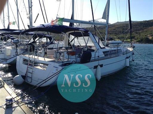 Beneteau Oceanis 41 - Barca a vela - foto 3