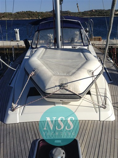 Beneteau Oceanis 41 - Barca a vela - foto 7
