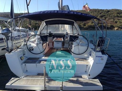 Beneteau Oceanis 41 - Barca a vela - foto 2