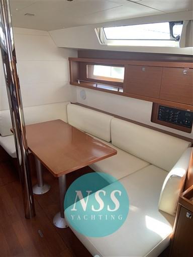 Beneteau Oceanis 41 - Barca a vela - foto 13