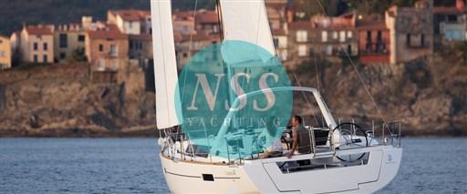 Beneteau Oceanis 41 - Barca a vela - foto 1