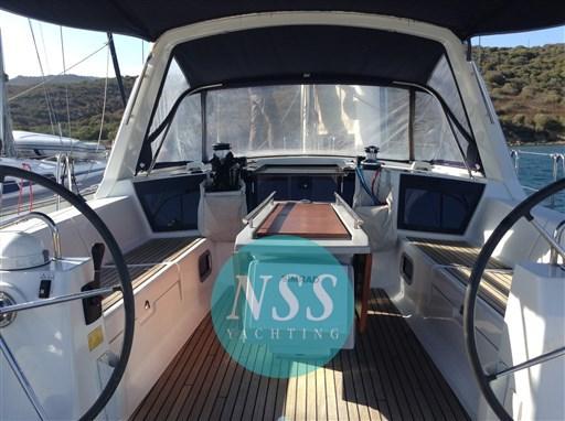 Beneteau Oceanis 41 - Barca a vela - foto 5