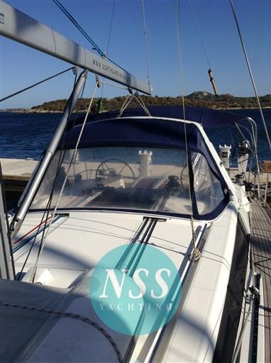Beneteau Oceanis 41 - Barca a vela - foto 4