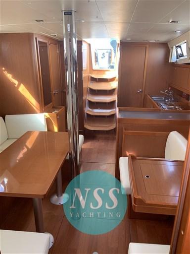 Beneteau Oceanis 41 - Barca a vela - foto 15