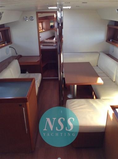 Beneteau Oceanis 41 - Barca a vela - foto 14