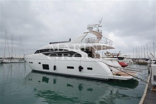 Princess Yachts 88 Motor Yacht