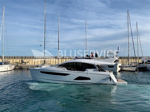 Sealine F530 - F 530 - F 53 Barca Demo