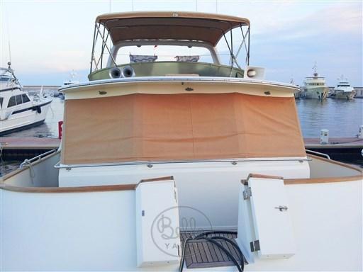 8 - Fleming 55 - Bella Yacht - Mathieu Gueudin - Yacht Broker - Sale - Management - Charter - Cannes - Monaco - St Tropez
