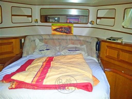 16 - Fleming 55 - Bella Yacht - Mathieu Gueudin - Yacht Broker - Sale - Management - Charter - Cannes - Monaco - St Tropez