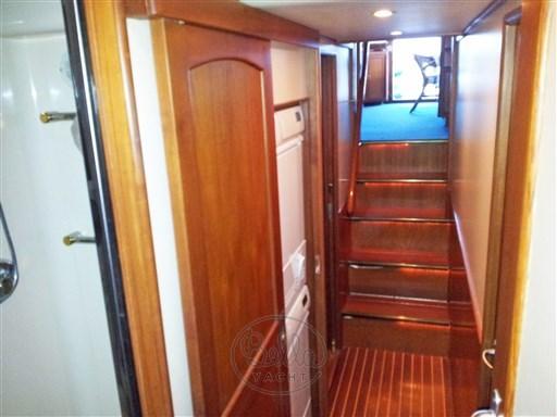 15 - Fleming 55 - Bella Yacht - Mathieu Gueudin - Yacht Broker - Sale - Management - Charter - Cannes - Monaco - St Tropez