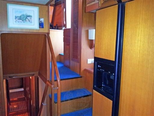 11 - Fleming 55 - Bella Yacht - Mathieu Gueudin - Yacht Broker - Sale - Management - Charter - Cannes - Monaco - St Tropez